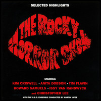 All Star Studio Cast - The Rocky Horror Show (Selected Highlights)