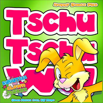 DJ Mape - Tschu Tschu Wa (Happy Dance Mix) [feat. Dj Mape]