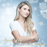 April Kry - I'll Be Home for Christmas