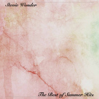 Stevie Wonder - The Best of Summer Hits