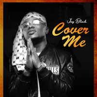 Jay Black - Cover Me