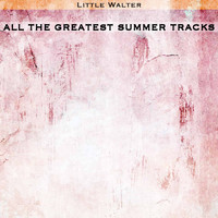 Little Walter - All the Greatest Summer Tracks