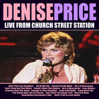 Denise Price - Denise Price Live From Church Street Station