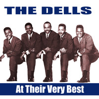 The Dells - At Their Very Best