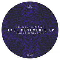 Lay Down The Groove - Last Movements