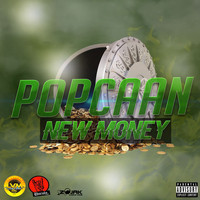 Popcaan - New Money - Single