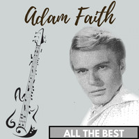 Adam Faith - All the Best
