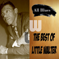 Little Walter - All Blues, The Best of Little Walter
