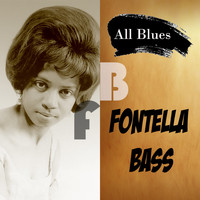 Fontella Bass - All Blues, Fontella Bass