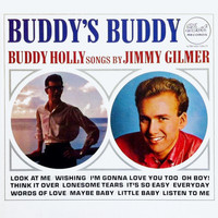 Jimmy Gilmer - Buddy's Buddy