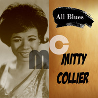 Mitty Collier - All Blues, Mitty Collier