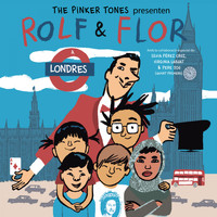 The Pinker Tones - Rolf & Flor a Londres