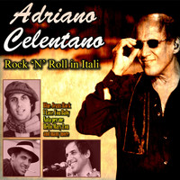 Adriano Celentano - Rock 'N' Roll in Itali