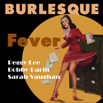 Various Artists - Fever (Burlesque Classics)