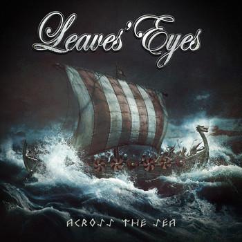 Leaves Eyes Across The Sea