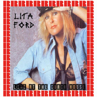 Lita Ford - Live At The Coach House