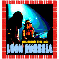 Leon Russell - Leon Russell And Friends 1971