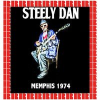 Steely Dan - Memphis Blues Again