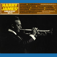 Harry James - Greatest Hits