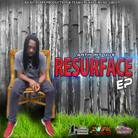 Anthony Que - Resurface - EP