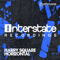 Harry Square - Horizontal