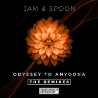 Jam & Spoon - Odyssey to Anyoona