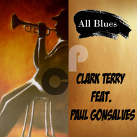 Clark Terry - All Blues, Clark Terry Feat. Paul Gonsalves