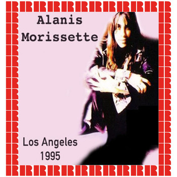 Alanis Morissette - Hard To Swallow, 1995