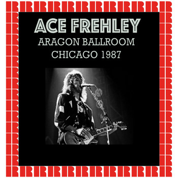 Ace Frehley - Chicago 1987