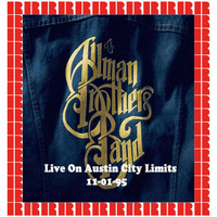 The Allman Brothers Band - Austin City Limits 1995