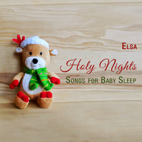 Elsa - Holy Nights. Songs for Baby Sleep