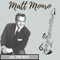 Matt Monro - All the Best