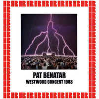 Pat Benatar - Westwood Concert, Tower Theater, Upper Darby, November 10th, 1988