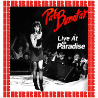 Pat Benatar - Paradise Rock Club, Boston, October 30th, 1979