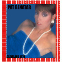 Pat Benatar - Cleveland Agora, Ohio 6th Nov 1979