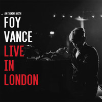 Foy Vance - Unlike Any Other (Live)