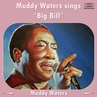 "Muddy Waters - Muddy Waters Sings ""Big Bill"""