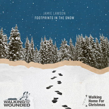 Jamie Lawson - Footprints In The Snow