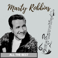 Marty Robbins - All the Best