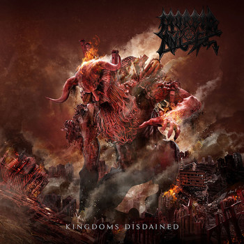 Morbid Angel - Kingdoms Disdained (Explicit)