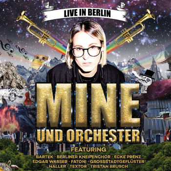 Mine - Anker (Live in Berlin)