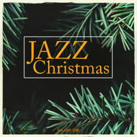 Various Artists - Jazz Christmas, Vol. 1 (Finest Cosy Lounge & Smooth Jazz Music)
