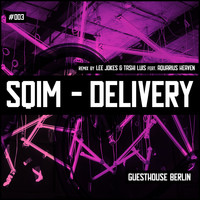 Sqim - Delivery