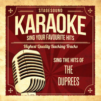 Stagesound Karaoke - Sing The Hits Of The Duprees