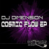 DJ Dimension - Cosmic Flow EP