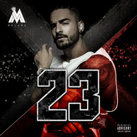 Maluma - 23 (Explicit)