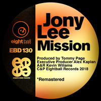 Tommy Page - Johny Lee - Mission