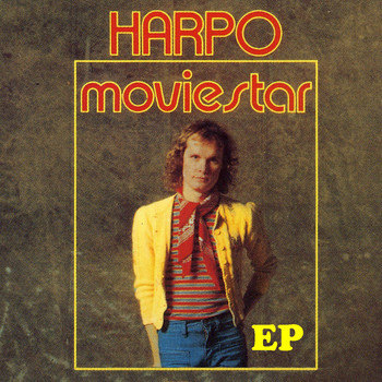 Harpo - Moviestar EP