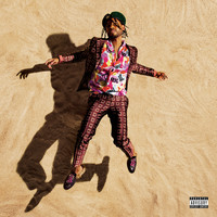Miguel - War & Leisure (Explicit)
