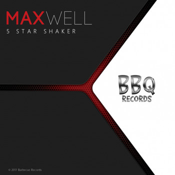 Maxwell - 5 Star Shaker (Remastered Version)
